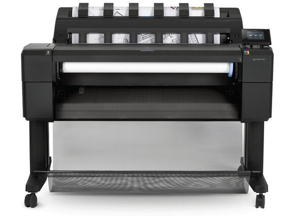 Плотер HP DesignJet T930 36in Printer