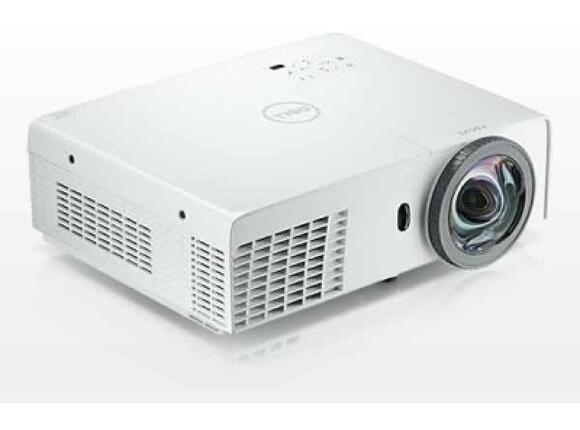 Проектор Dell Short Throw Projector S320 - 2