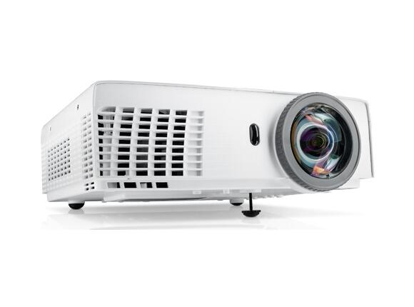 Проектор Dell Short Throw Projector S320