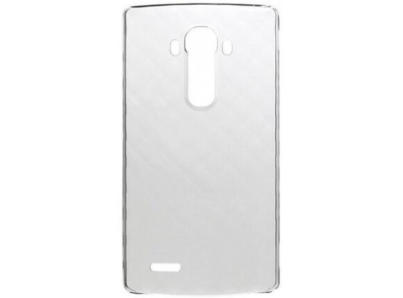 Калъф LG G4 Crystal Case Transparent Cover - 2
