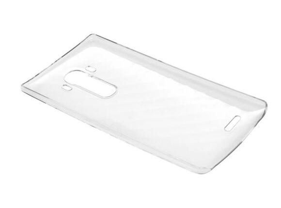 Калъф LG G4 Crystal Case Transparent Cover