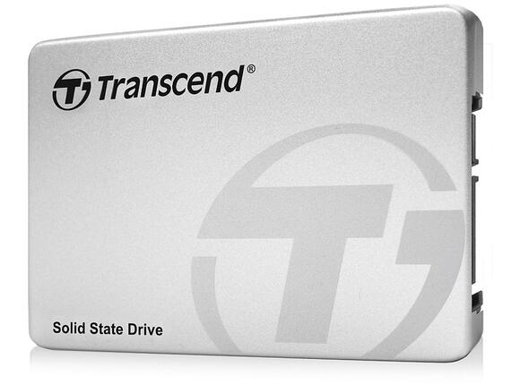 "SSD Transcend Твърд диск Transcend 256GB 2.5"" SSD SATA3 Synchronous MLC, read-write: up to 570MBs, 320MBs"