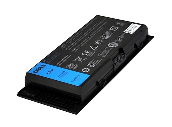 Батерия Dell Primary 6-Cell 65W/HR LI-ION Battery for Precision M4800 / M6800 - 4