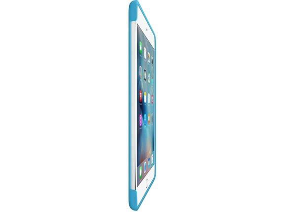 Калъф Apple iPad mini 4 Silicone Case - Blue - 4
