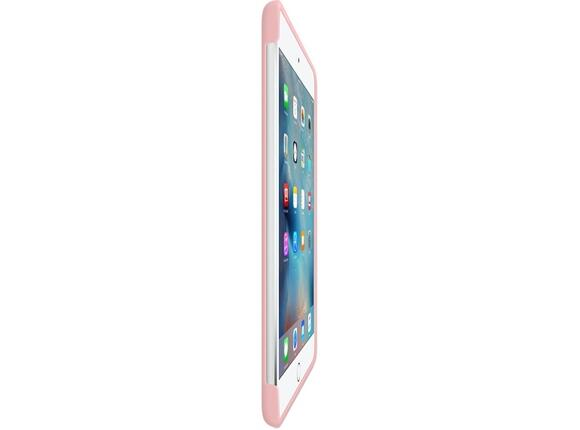 Калъф Apple iPad mini 4 Silicone Case - Pink - 4