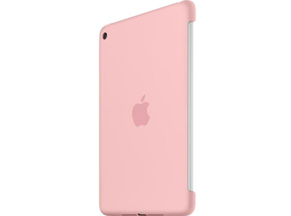 Калъф Apple iPad mini 4 Silicone Case - Pink - 5