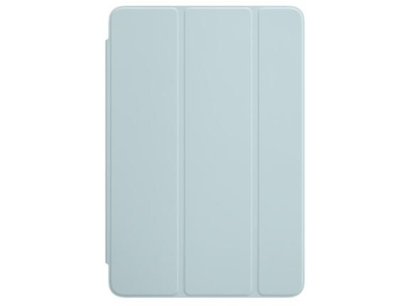 Калъф Apple iPad mini 4 Smart Cover - Turquoise