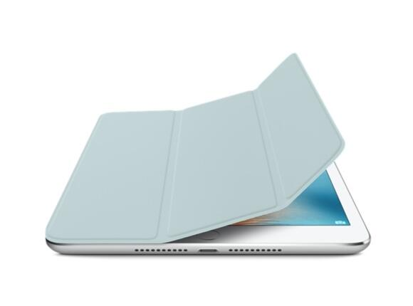 Калъф Apple iPad mini 4 Smart Cover - Turquoise - 5