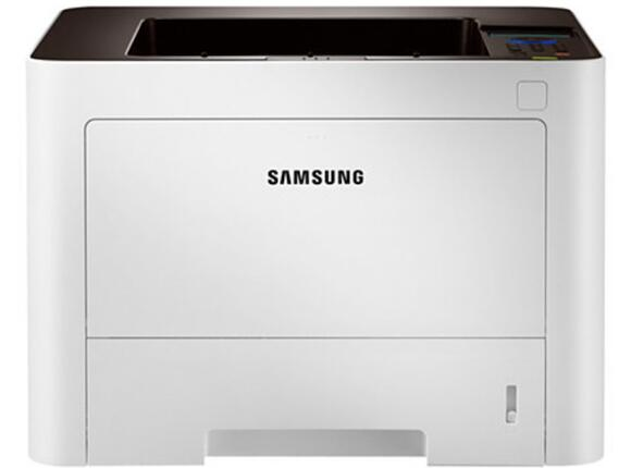 Принтер Samsung SL-M3825ND A4 Network Mono Laser Printer 38ppm
