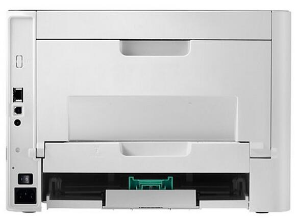 Принтер Samsung SL-M3825ND A4 Network Mono Laser Printer 38ppm - 2