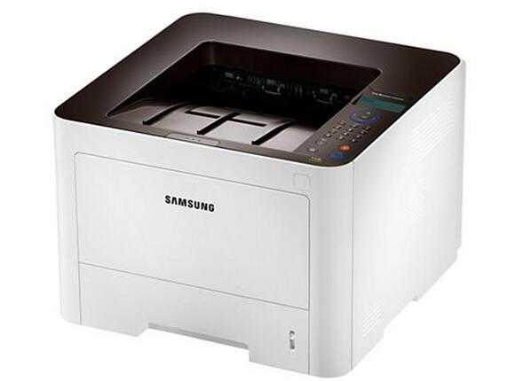 Принтер Samsung SL-M3825ND A4 Network Mono Laser Printer 38ppm - 3