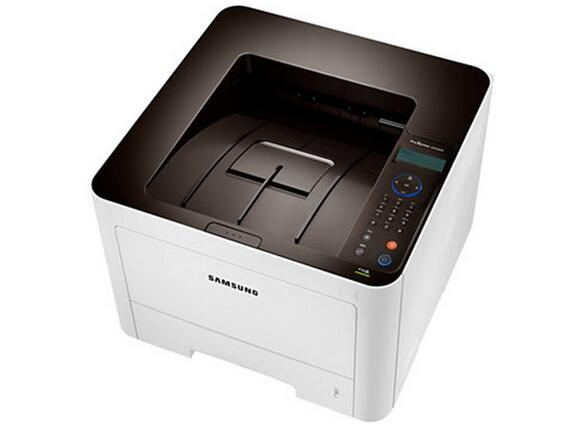 Принтер Samsung SL-M3825ND A4 Network Mono Laser Printer 38ppm - 5