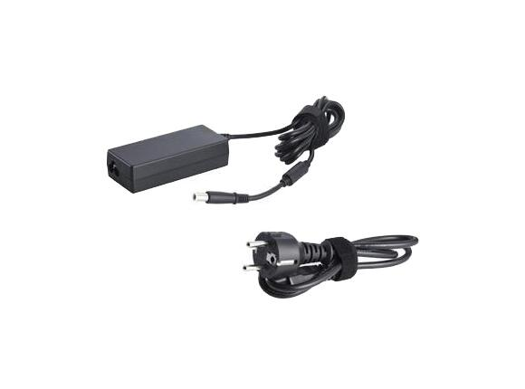 Адаптери и зарядни Dell 65W Power Adapter Kit for Dell Laptops