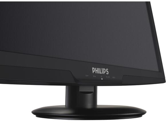 Монитор Philips 273E3LHSB - 4