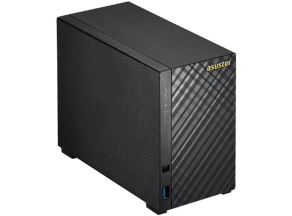 Storage(NAS) Asustor AS1002T - 4