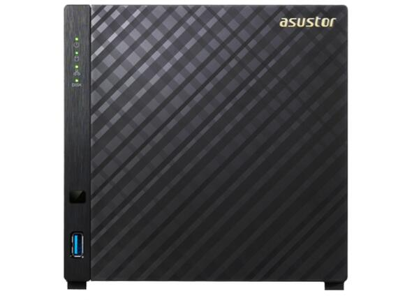 Storage(NAS) Asustor AS1004T