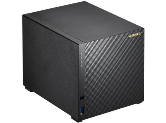 Storage(NAS) Asustor AS1004T - 3