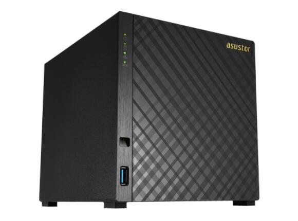 Storage(NAS) Asustor AS1004T - 4