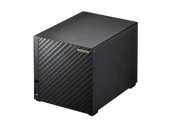 Storage(NAS) Asustor AS3104T - 4
