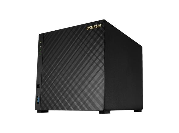 Storage(NAS) Asustor AS3104T - 3
