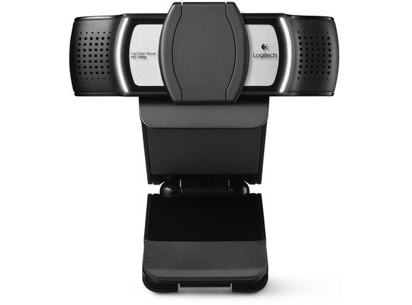 Уеб камера Logitech HD Webcam C930e - 4
