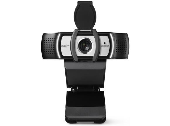Уеб камера Logitech HD Webcam C930e - 3