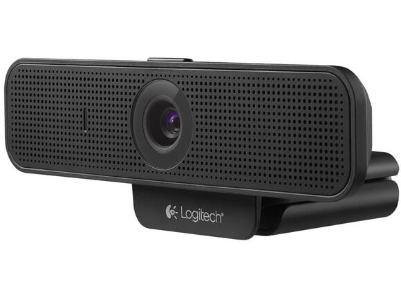 Уеб камера Logitech C920-C Webcam - 3