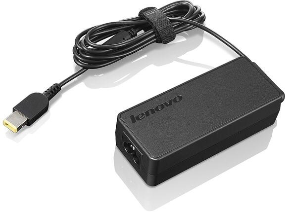 Адаптери и зарядни Lenovo ThinkPad 65W AC Adapter (slim tip) for Yoga