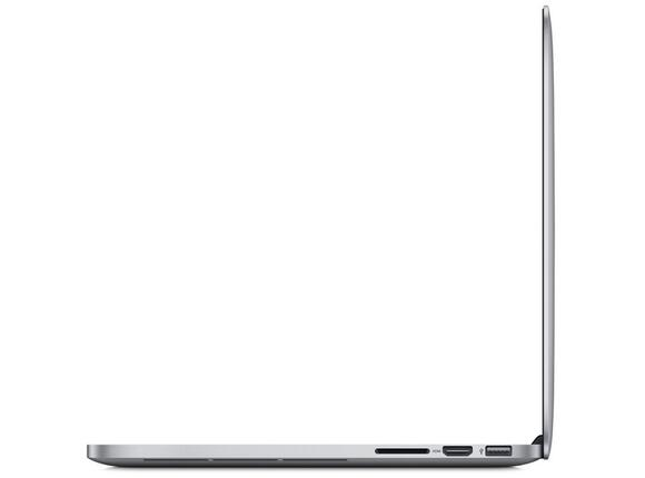 "Лаптоп Apple MacBook Pro 13"" Retina - 4"