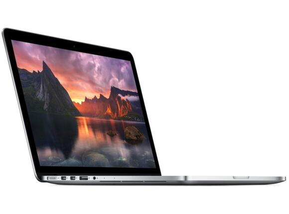 "Лаптоп Apple MacBook Pro 13"" Retina - 2"