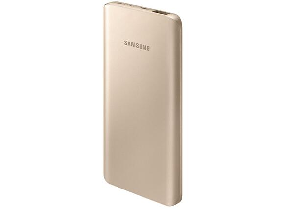 Батерия Samsung External Battery Pack 5200 mAh Rose Gold - 3
