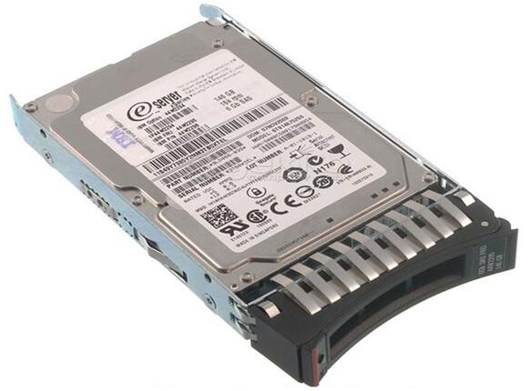 Твърд диск Lenovo System x 900GB 10K 12Gbps SAS 2.5in G3HS HDD