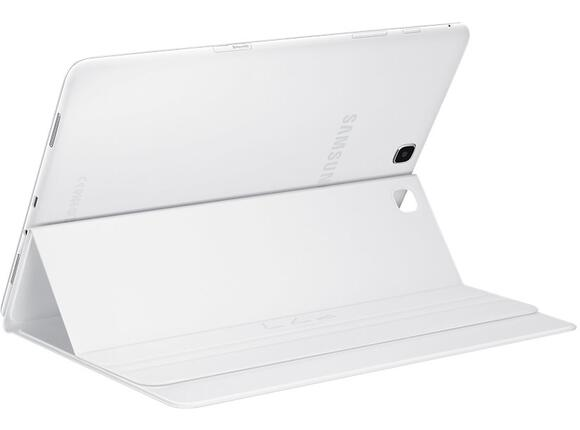 "Калъф Samsung BookCover TabA 9.7"" White - 3"