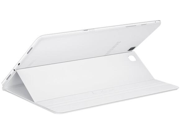 "Калъф Samsung BookCover TabA 9.7"" White - 4"