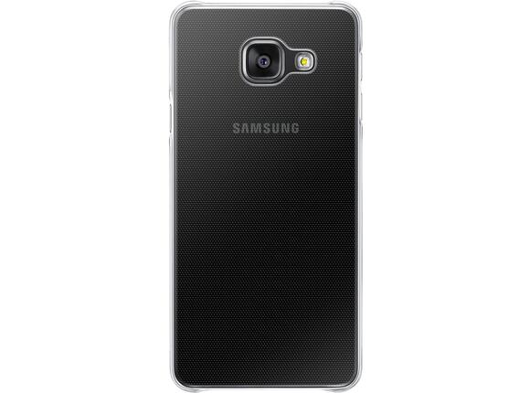 Калъф Samsung A310 SlimCover Transparent for A3(2016) - 4