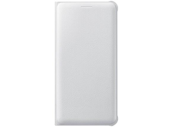 Калъф Samsung A510 FlipWallet White for A5(2016)