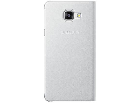 Калъф Samsung A510 FlipWallet White for A5(2016) - 2