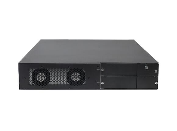 Рутер HP MSR3044 Router - 4