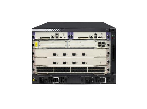 Рутер HP HSR6804 Router Chassis