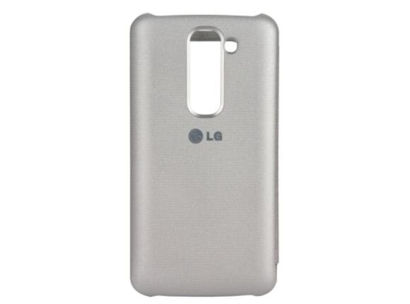 Калъф LG Quick Windows Case G2 Mini Silver - 3
