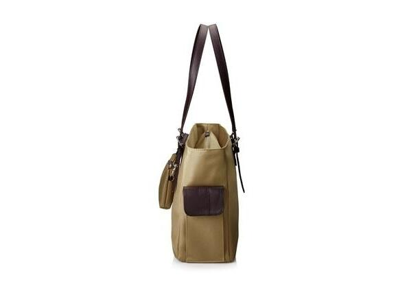 "Чанта HP 14"" Ladies Slim Tote -Taupe - 2"