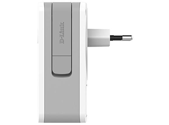 Адаптери и зарядни D-Link Wireless AC1200 Dual Band Range Extender with GE port - 4