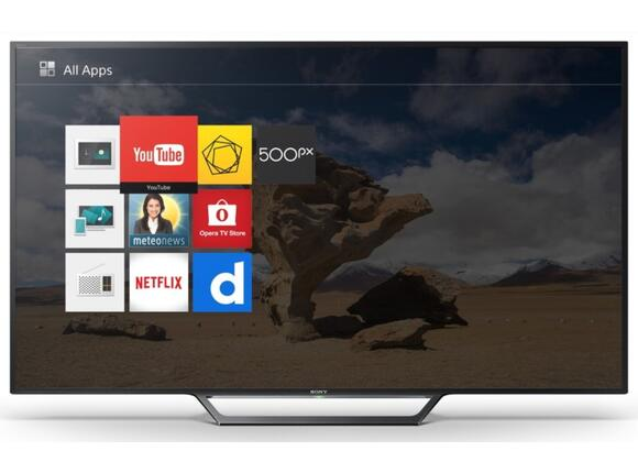 "Телевизор Sony KDL-40WD650 40"" Full HD LED TV BRAVIA"