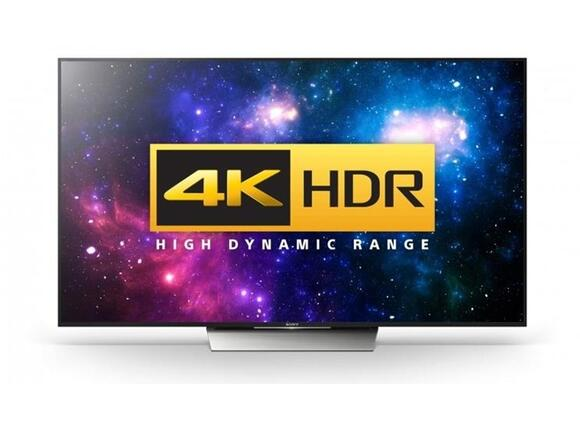 "Телевизор Sony KD-55XD8577 55"" 4K Ultra HD LED Android TV BRAVIA"