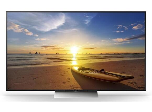 "Телевизор Sony KD-55XD9305 55"" 3D 4K Ultra HD LED Android TV BRAVIA"