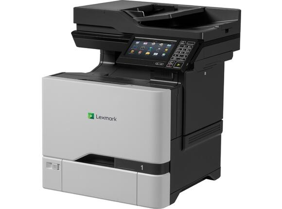 Мултифункционално у-во Lexmark CX725dhe Color A4 Laser MFP