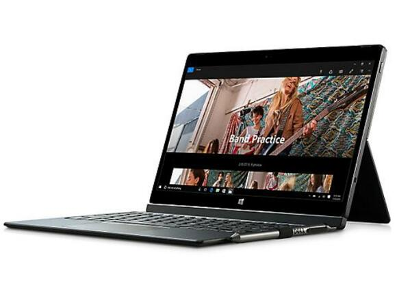 Лаптоп Dell XPS 12 9250 Ultrabook - 3