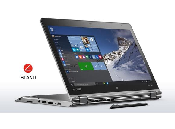 Лаптоп Lenovo Thinkpad Yoga 460