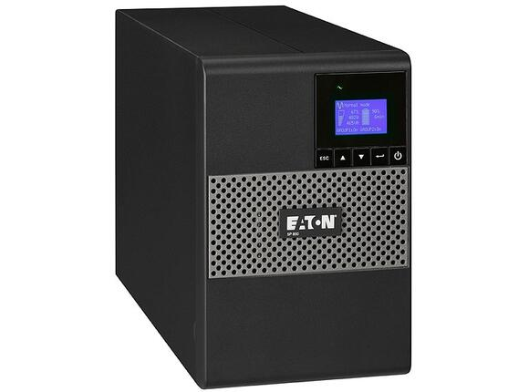 UPS Eaton 5P 850i + Eaton Warranty 5 Years Product Line B