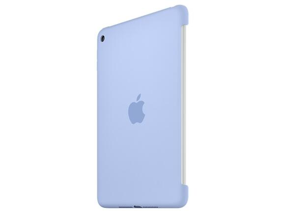 Калъф Apple iPad mini 4 Silicone Case - Lilac - 6